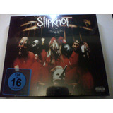 Slipknot   Slipknot 10th Anniv  Edition [cd dvd] Stone Sour